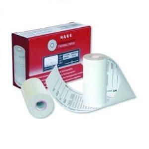 Thermopapier pour chronotachygraphe